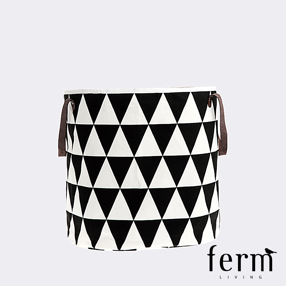 Triangle Basket | Ferm Living