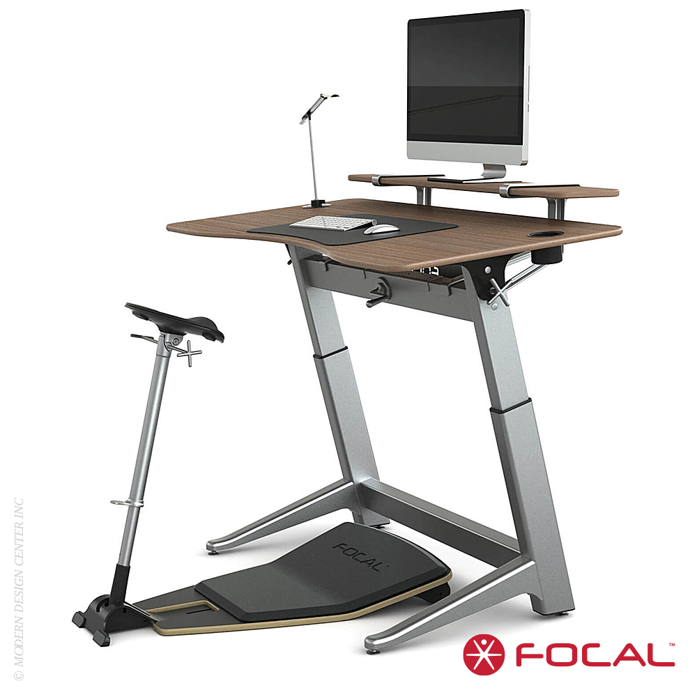 Locus 5 Bundle Pro | Focal Upright