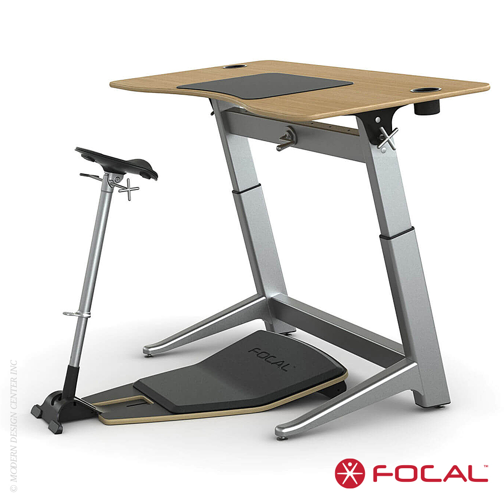 Locus 5 Bundle | Focal Upright
