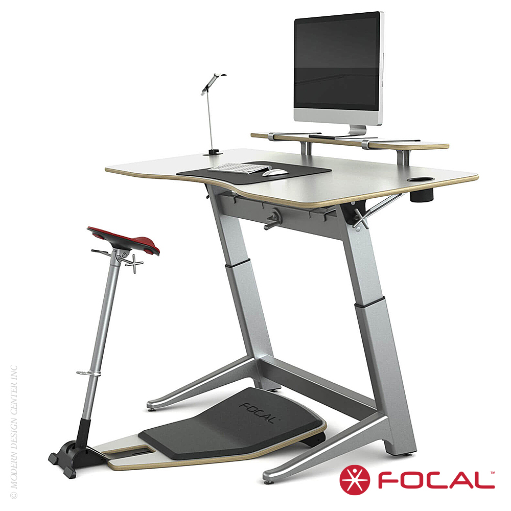 Locus 6 Bundle Pro | Focal Upright