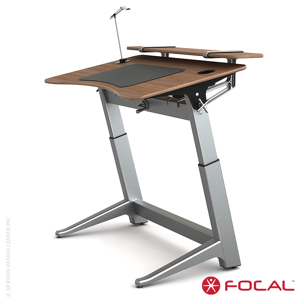 Locus Desk 4 | Focal Upright