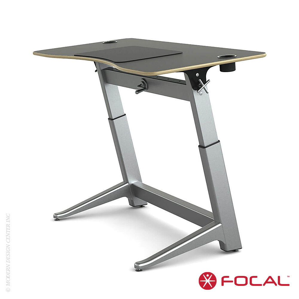 Locus Desk 5 | Focal Upright