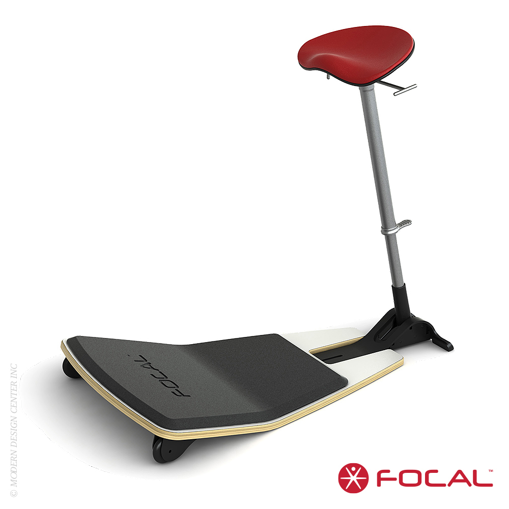 Locus Seat | Focal Upright