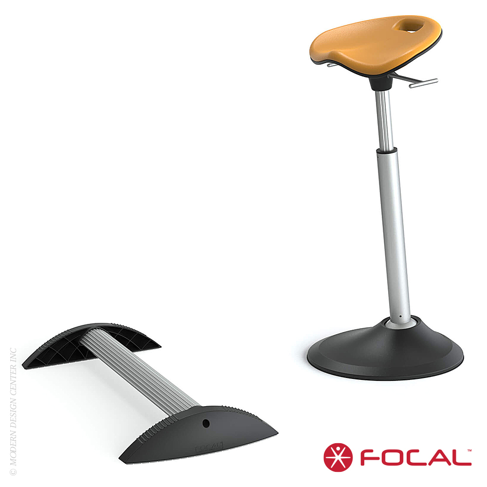 Mobis I Seat Bundle | Focal Upright
