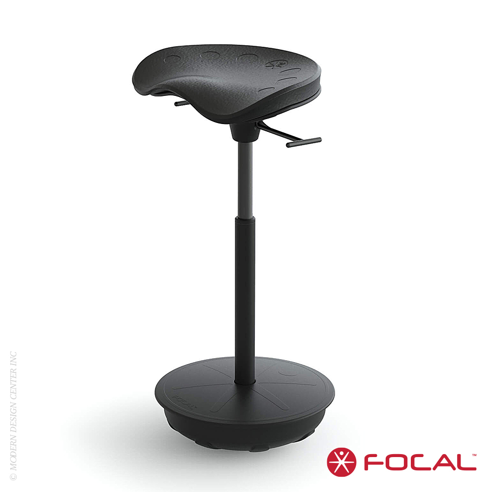 Pivot Seat | Focal Upright