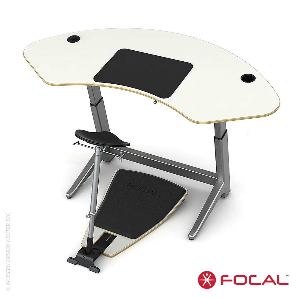 Sphere Bundle | Focal Upright