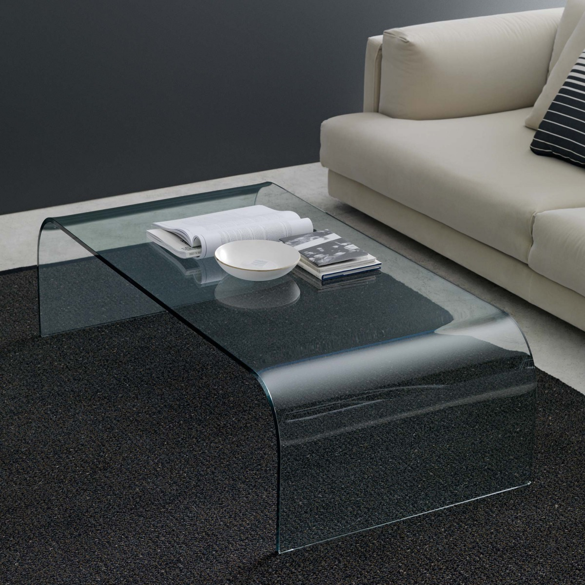 Fontana Coffee Table | FontanaArte