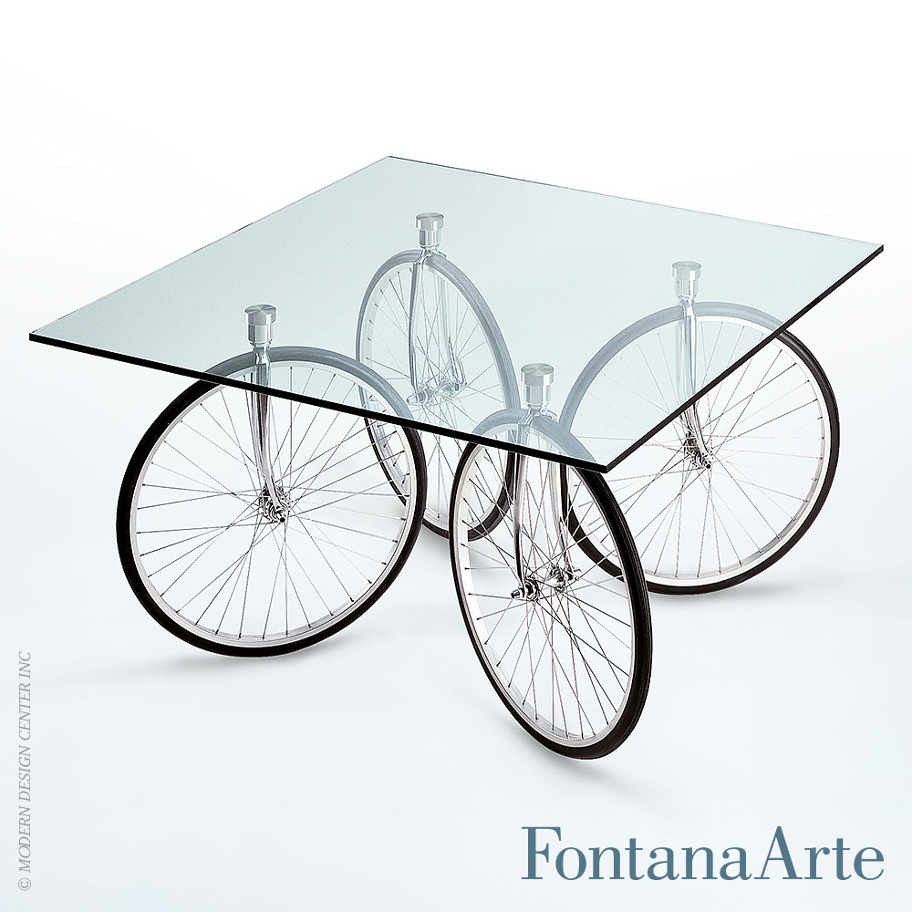 Tour Table | FontanaArte