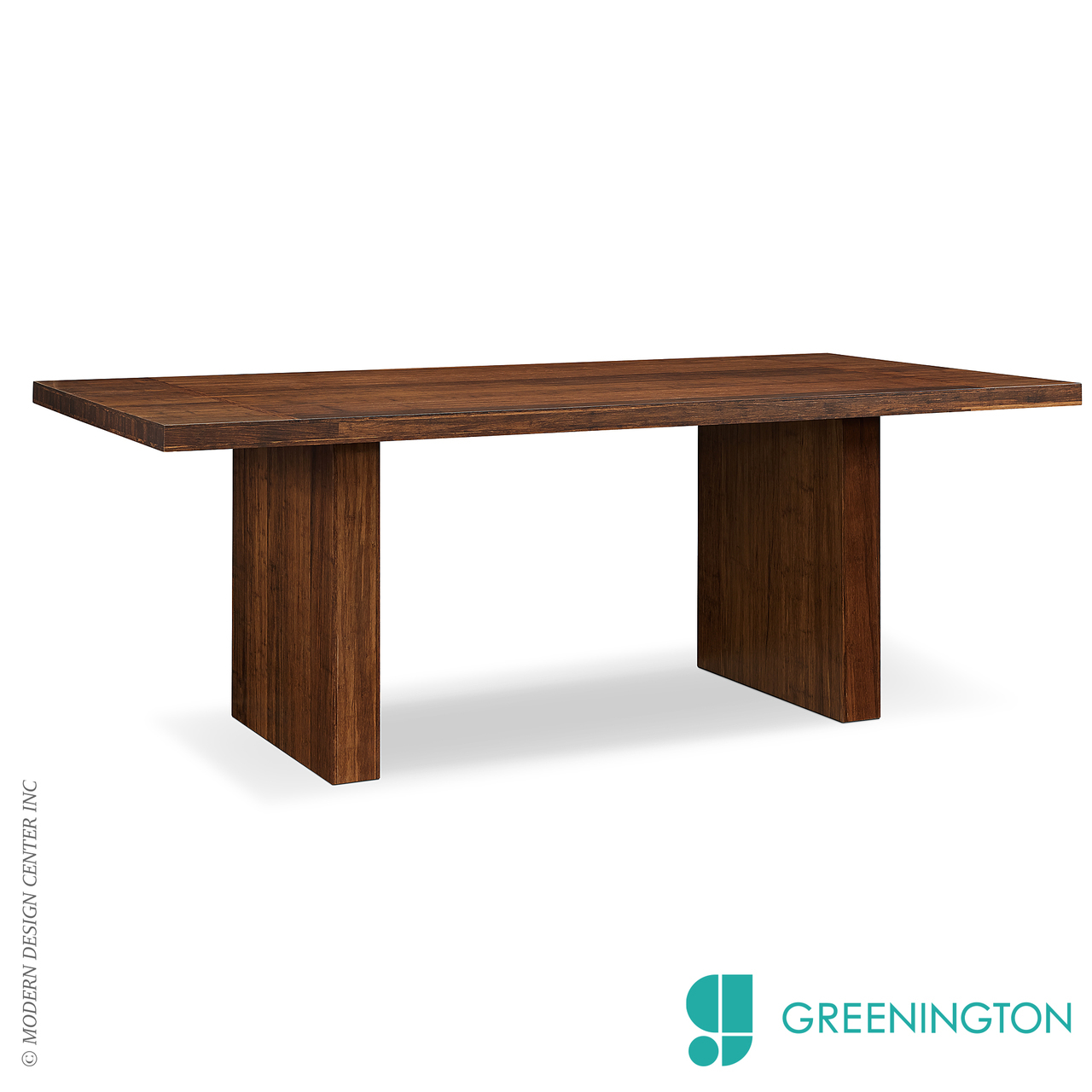 Aurora Dining Table | Greenington