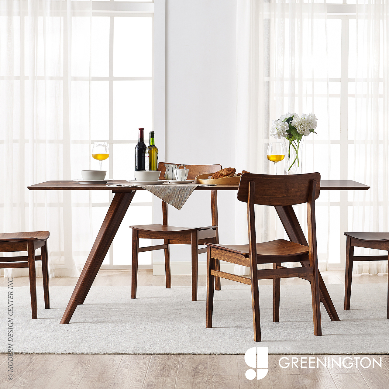 Niagara Extendable Dining Table