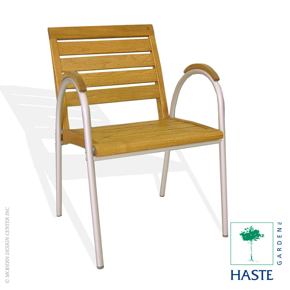 Arabella Stacking Armchair | Haste Garden