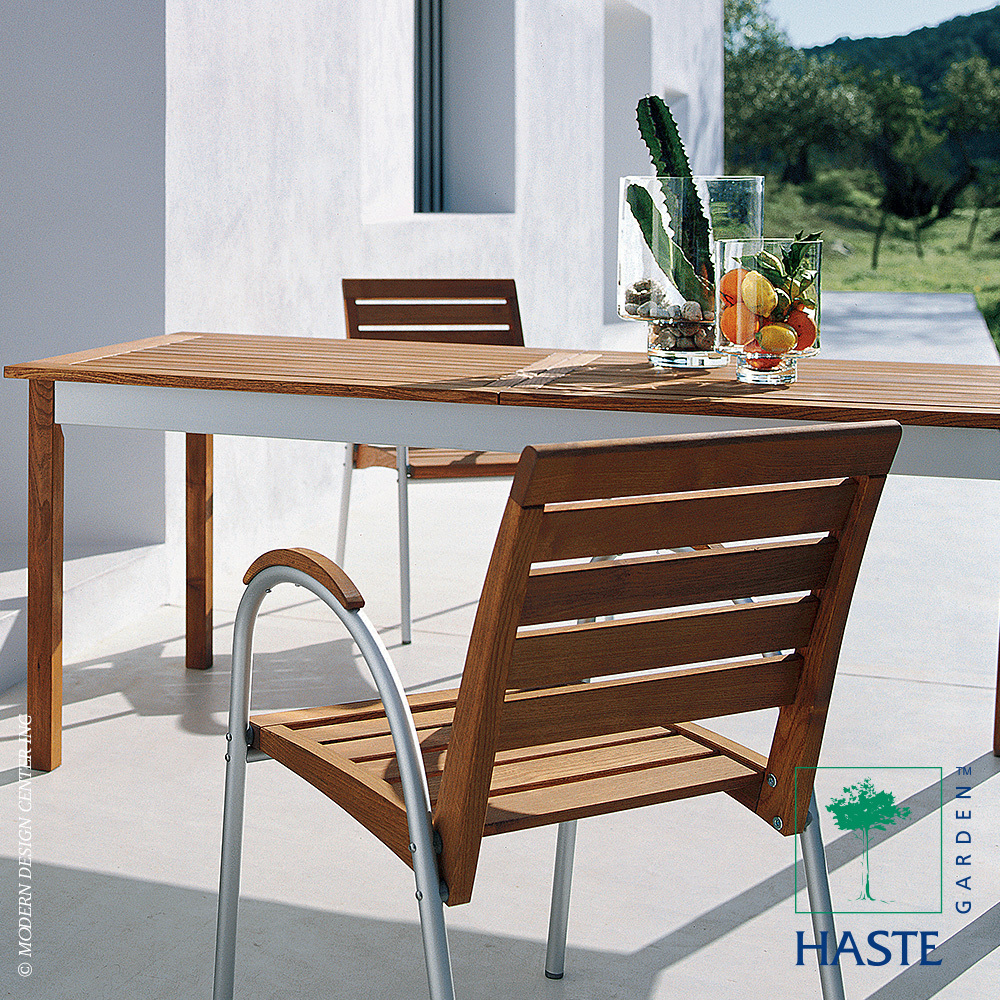 Arabella Table | Haste Garden