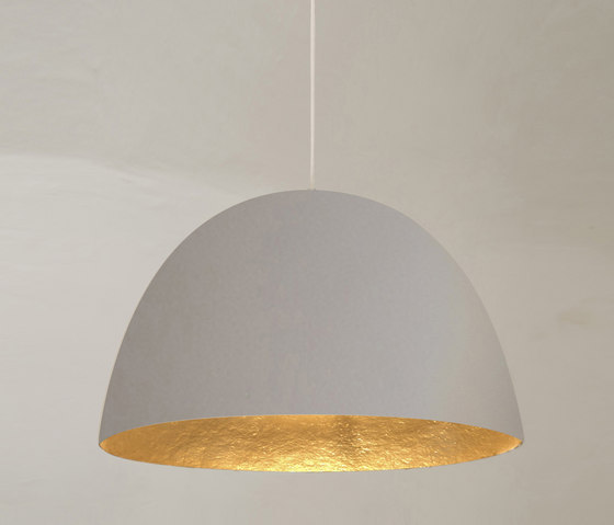 H2O Cemento Pendant Light | In-es Art Design
