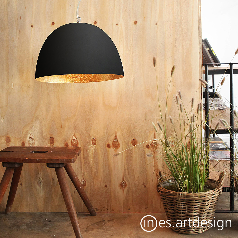 H2O Lavagna Pendant Light | In-es Art Design
