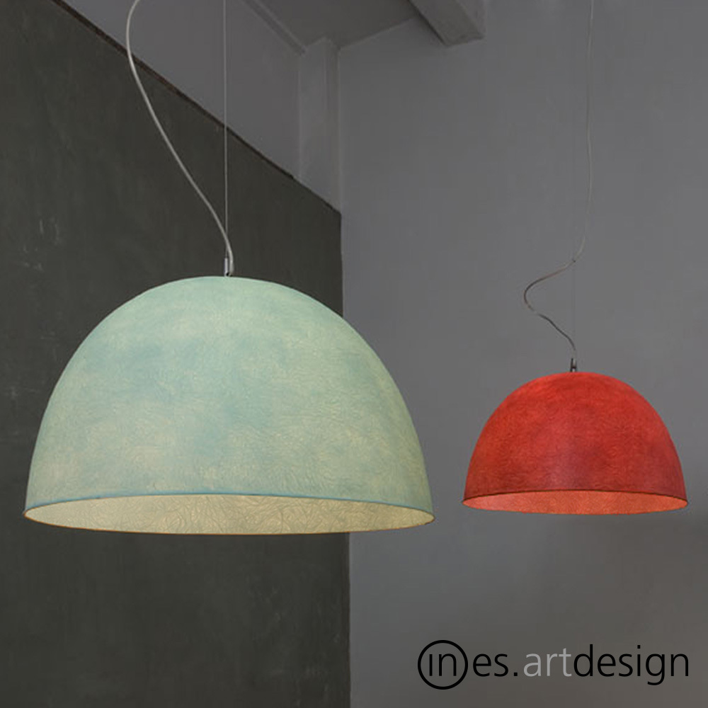 H2O Nebulite Pendant Light | In-es Art Design