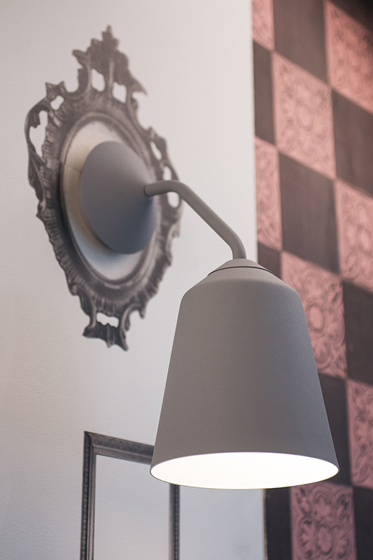 Circus Wall Sconce | Innermost