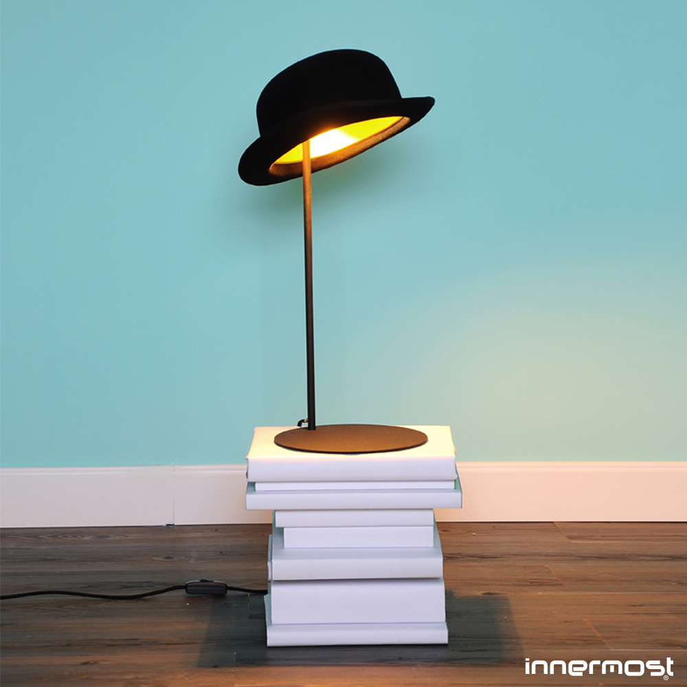 Jeeves Table Lamp | Innermost