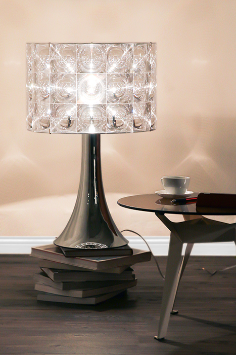 Lighthouse 46x30 Table Lamp | Innermost