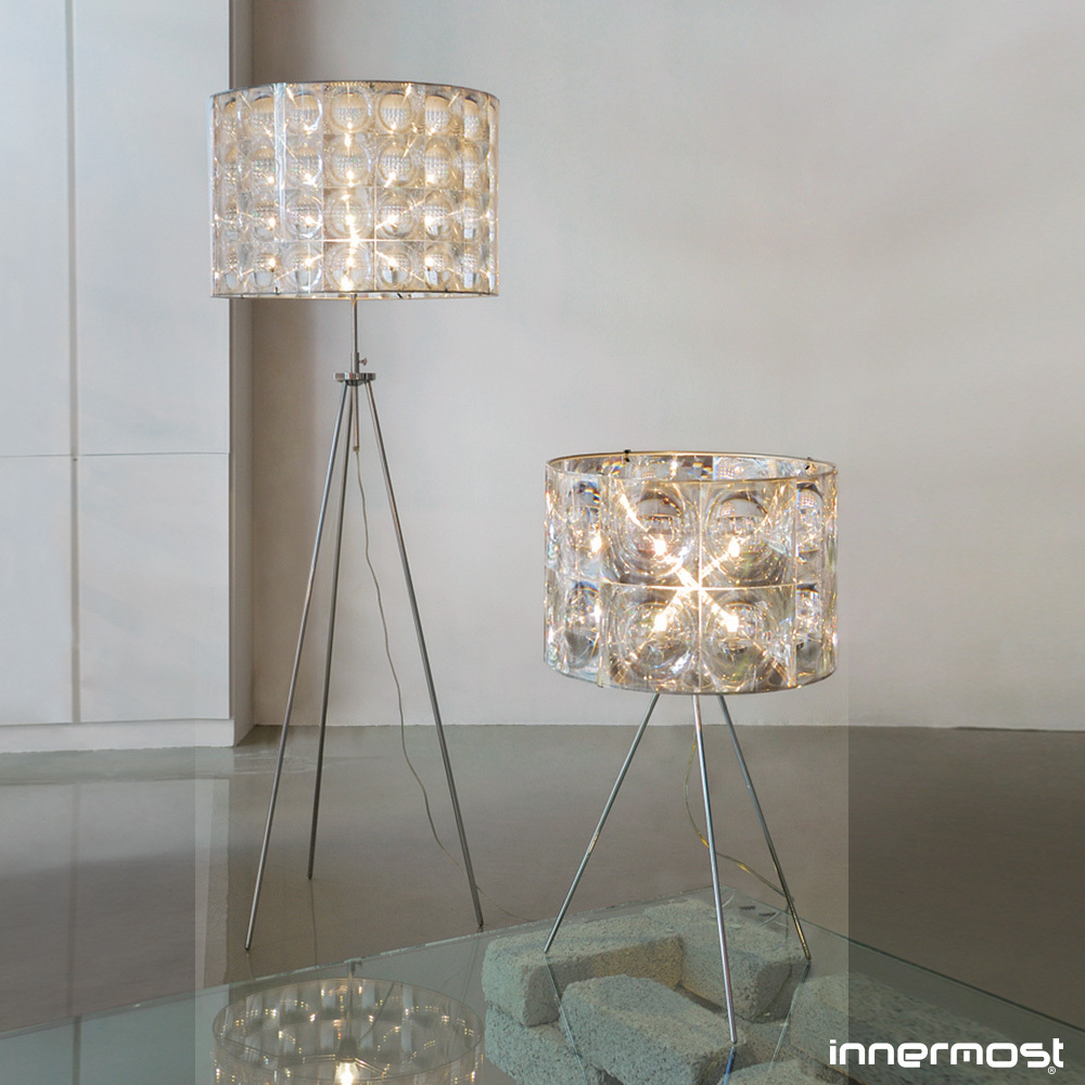 Lighthouse Floor Lamp Innermost Metropolitandecor