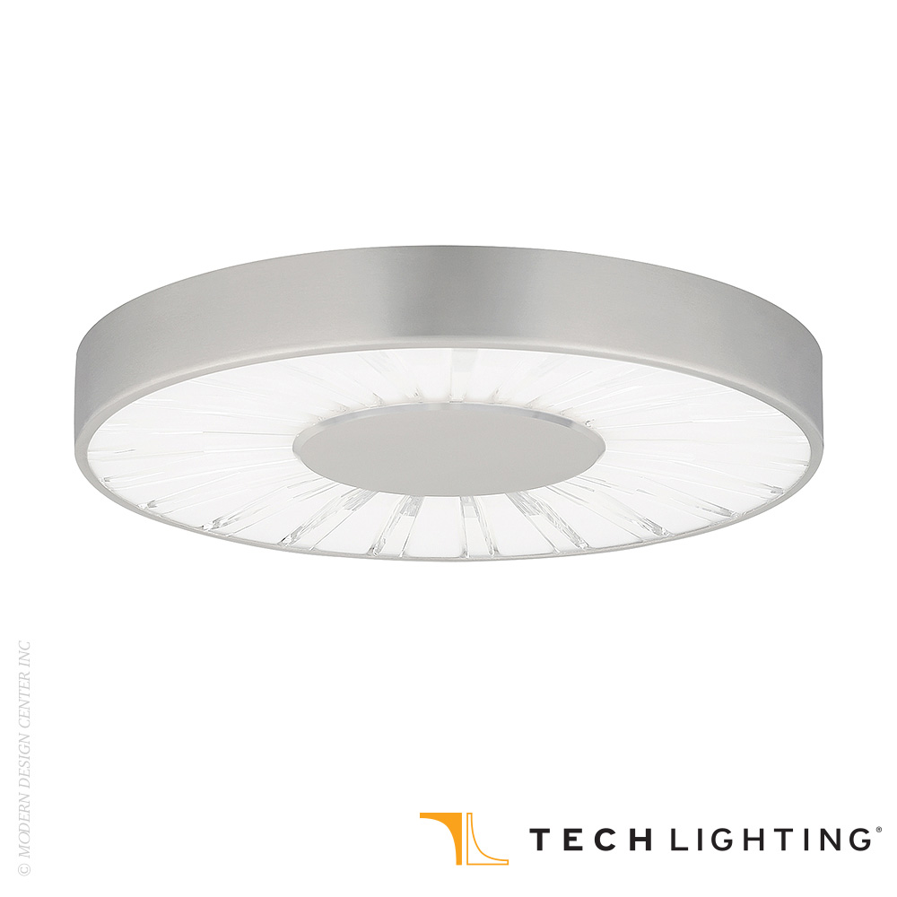 Kalido Flush Mount Ceiling Light LED | Tech Lighting | MetropolitanDecor