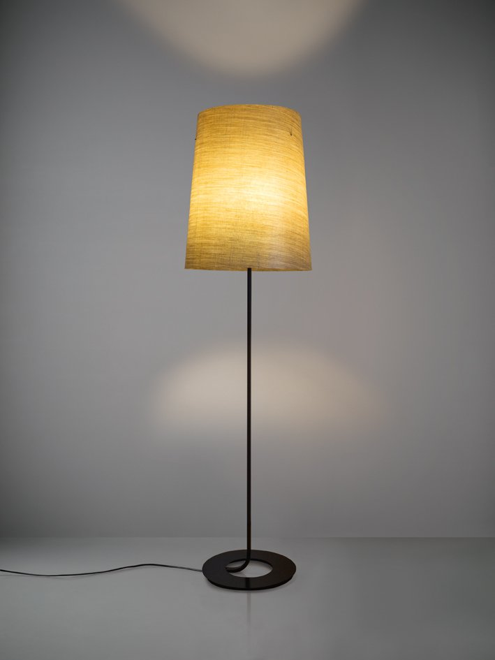 Grace Floor Lamp | Karboxx