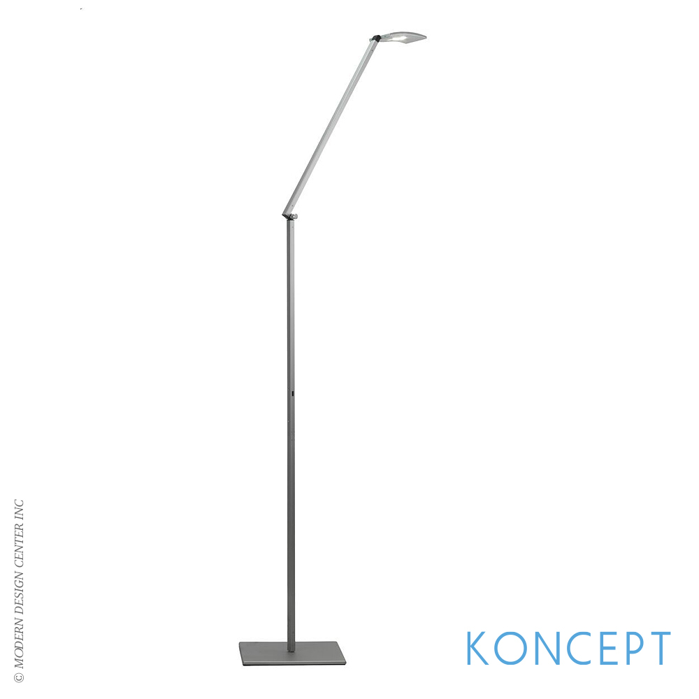 Mosso pro led floor lamp koncept metropolitandecor quick view aloadofball Image collections
