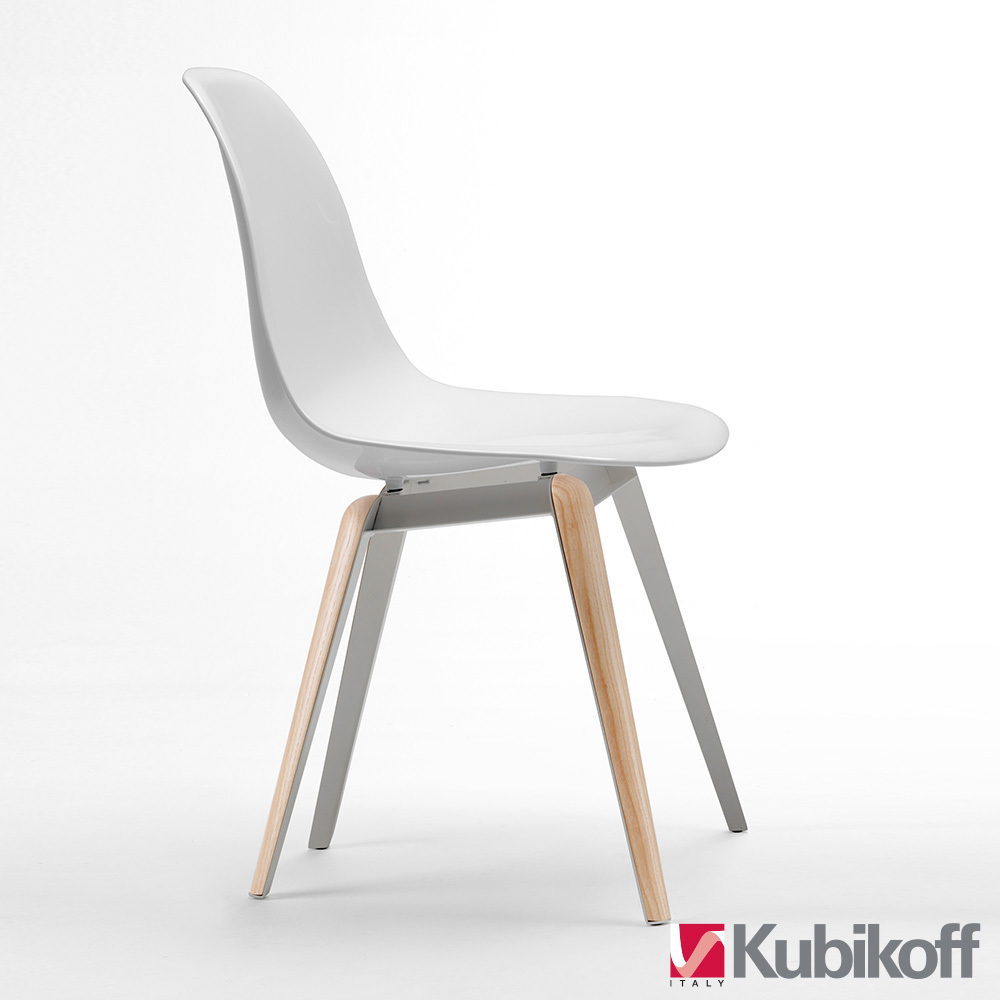 Slice Side Chair | Kubikoff