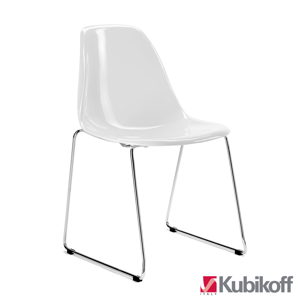 Stack Side Chair | Kubikoff
