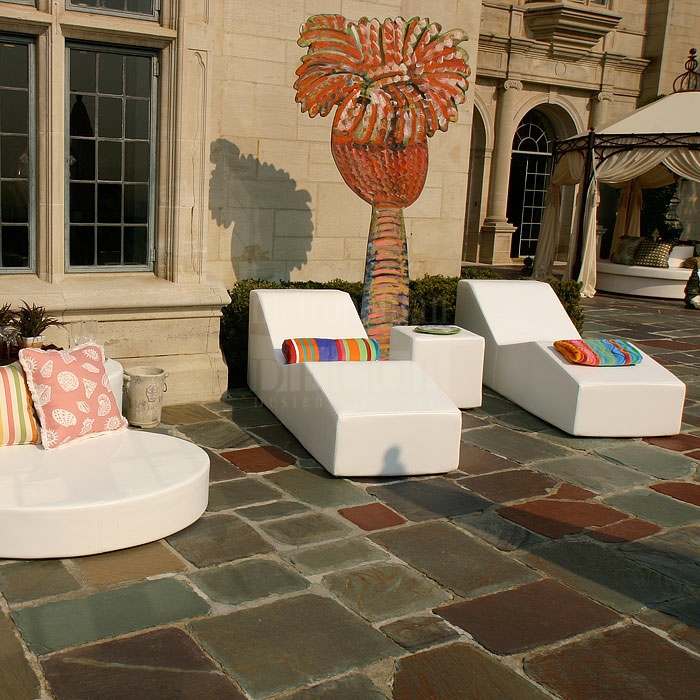Wave Chaise | la-Fete Design