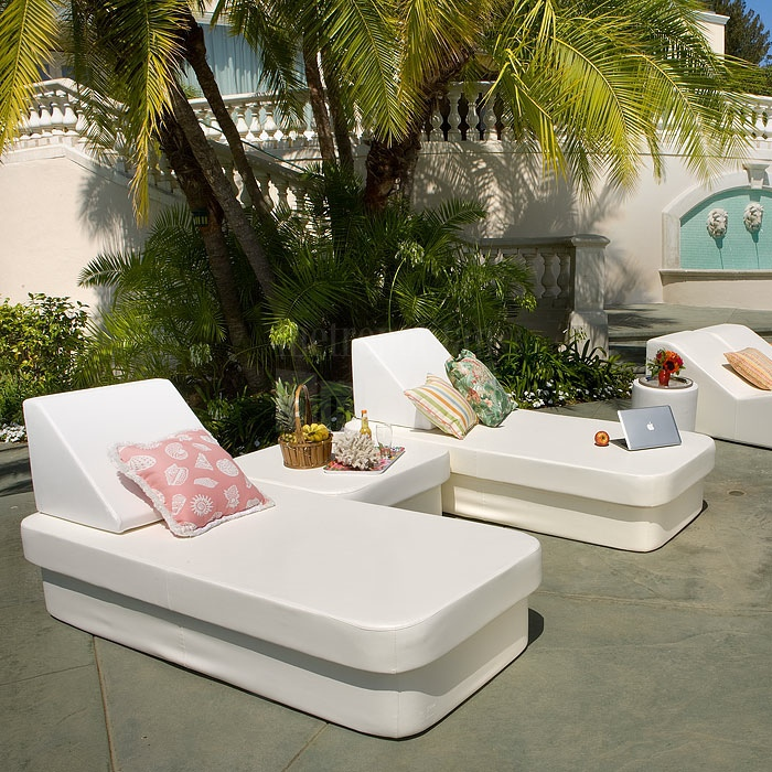 Cot Resort Daybed | la-Fete Design