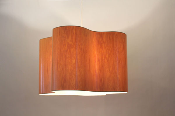 Large Clover Pendant | Lampa