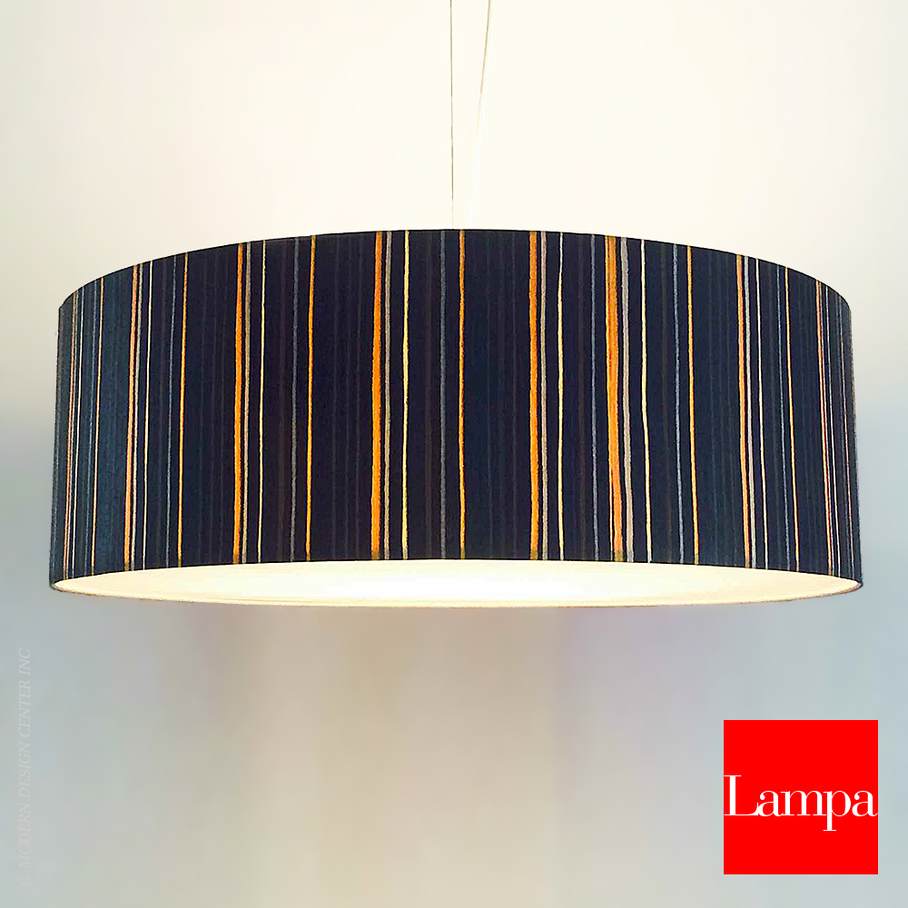 Strata Pendant Light | Lampa