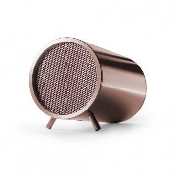 Tube Audio Speaker | Leff
