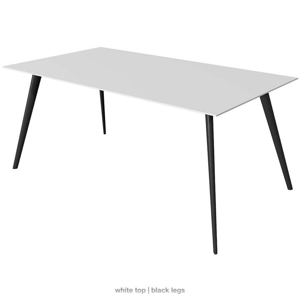 Airfoil Dining Table | M.A.D.