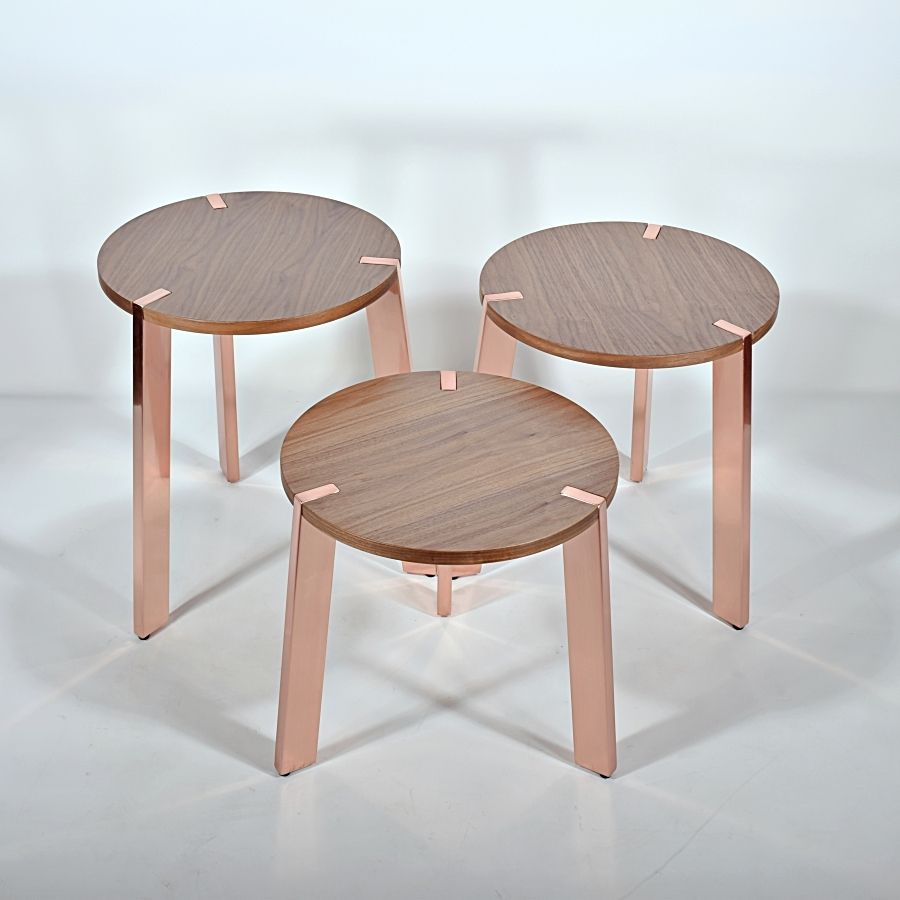 Notch Occasional Table | M.A.D.