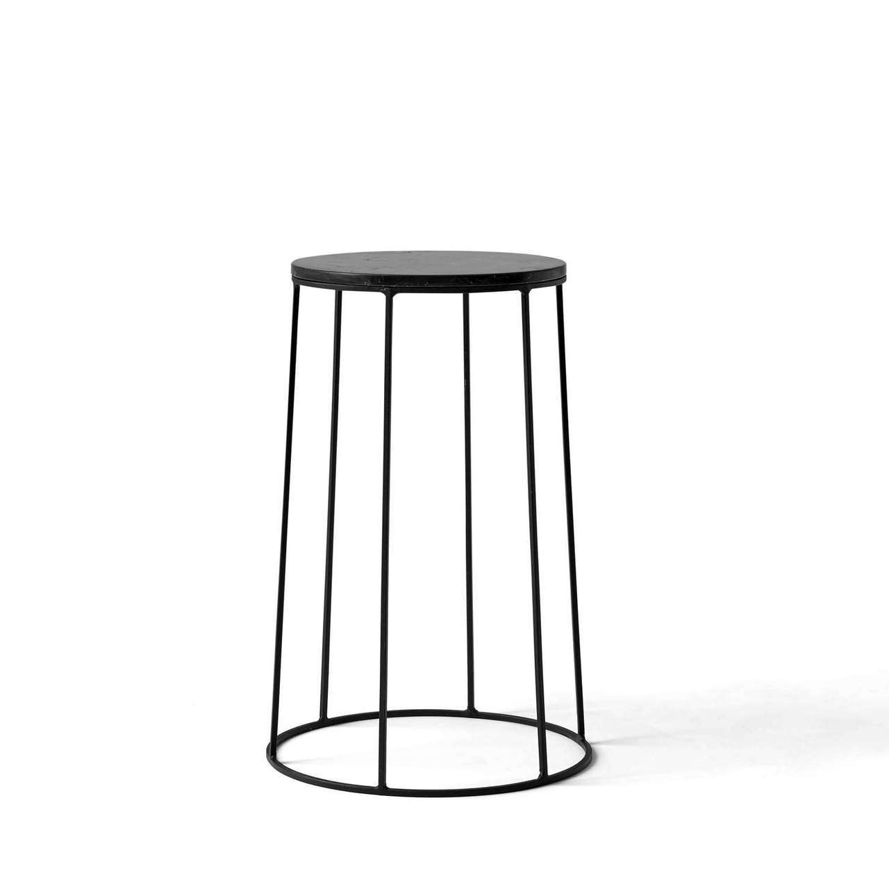Wire Series Side Table, Medium | Menu A/S