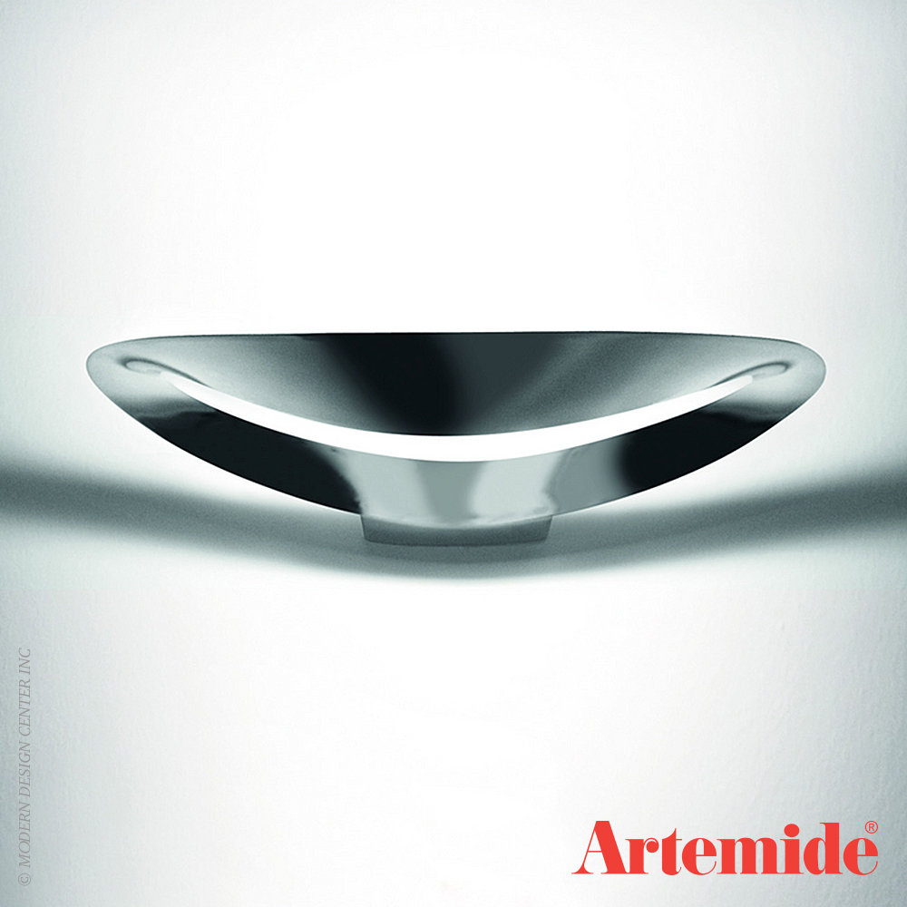 Mesmeri Wall Light - Open Box | Artemide
