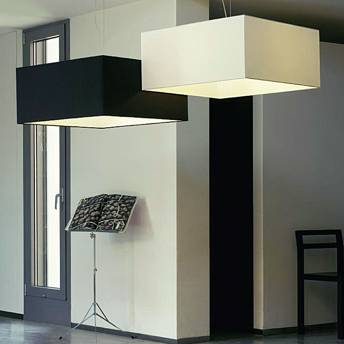 Quadrato Pendant Light | ModoLuce