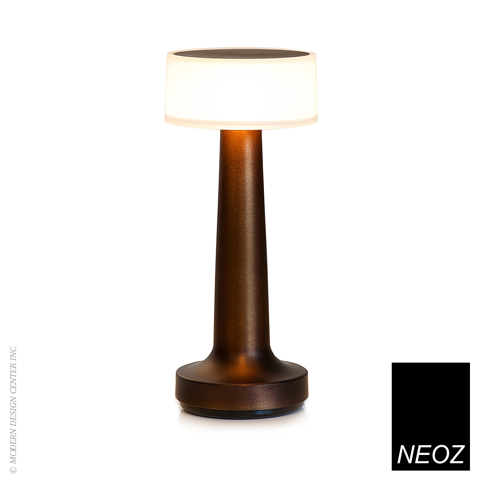 Cooee 2 Cordless Table Lamp | Neoz