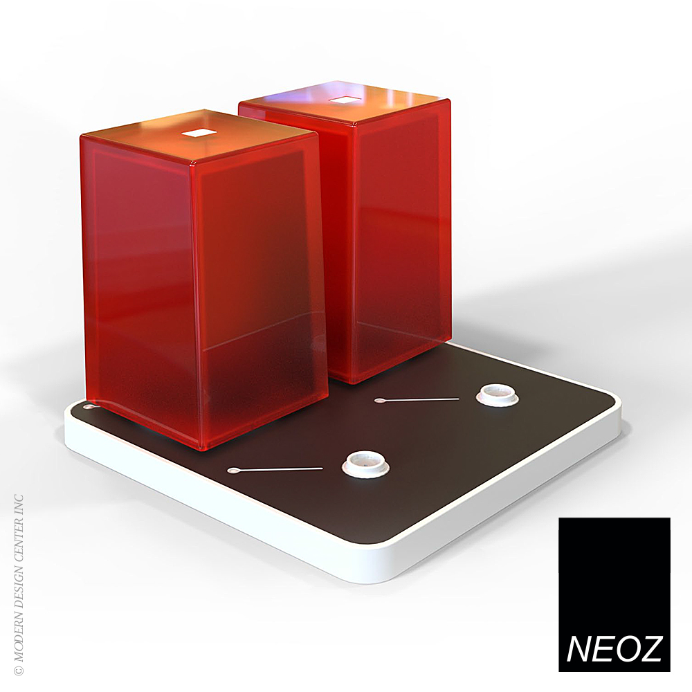 Recharging Tray Small | Neoz