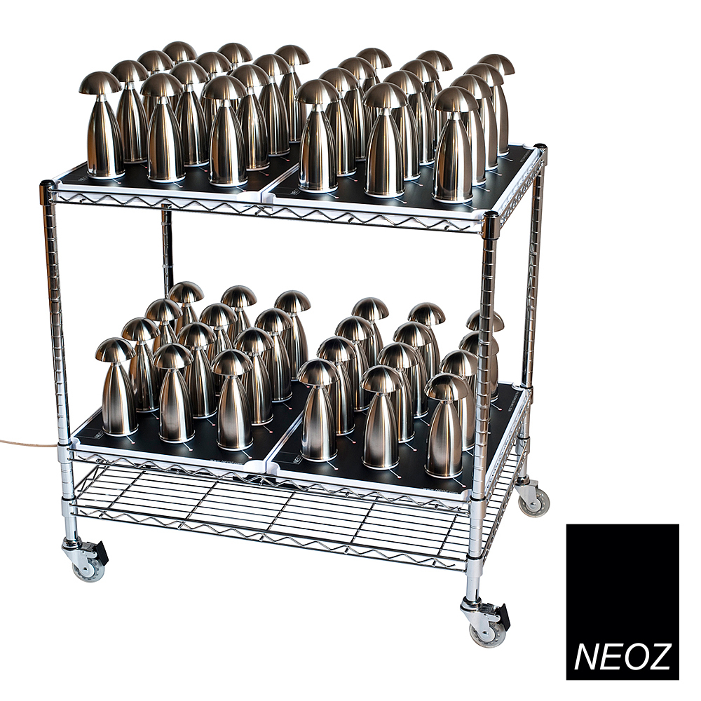 Recharging Trolley Large | Neoz