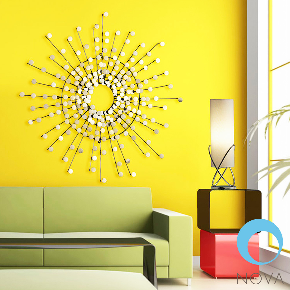 Magnetic Wall Art | Nova | MetropolitanDecor