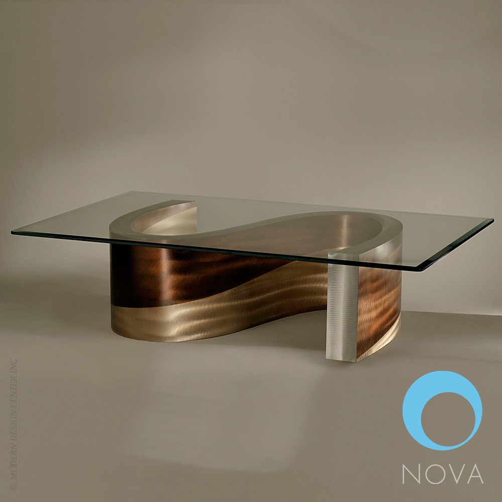 Meandering Cocktail Table | Nova