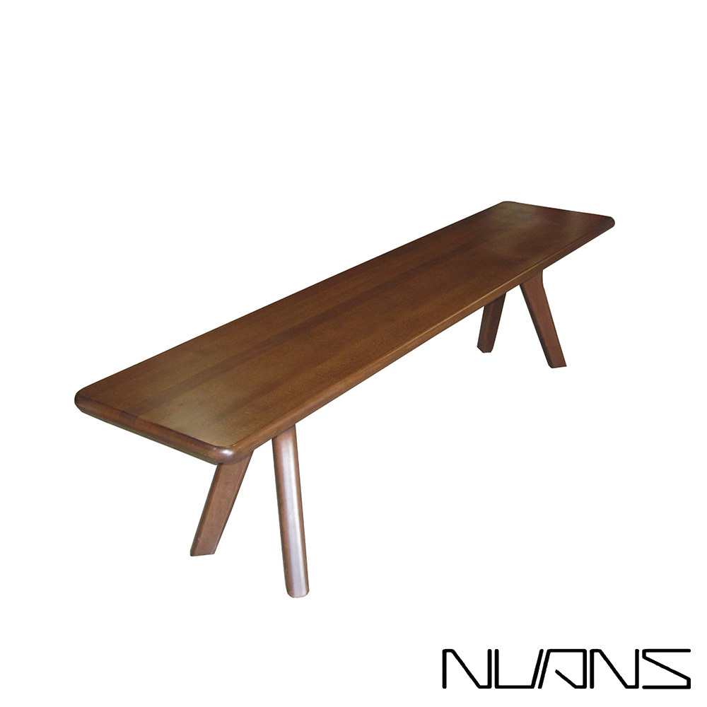 Charles Bench | Nuans