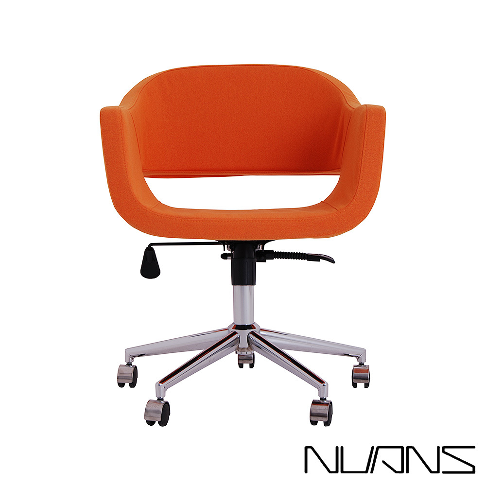 Cornelia Office Chair Wool | Nuans