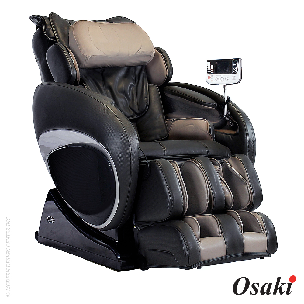 chair os p osaki taupe of s massage gravity track zero executive picture