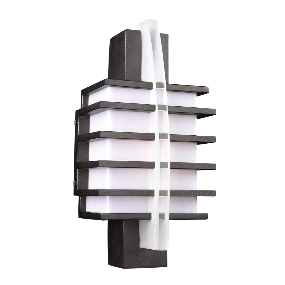 Carre Exterior 16602 | PLC Lighting