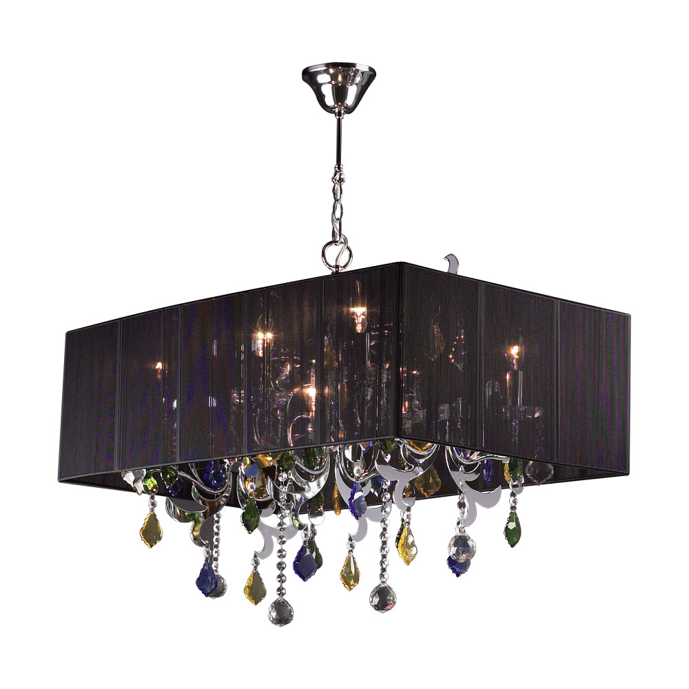 Torcello Chandelier | PLC Lighting