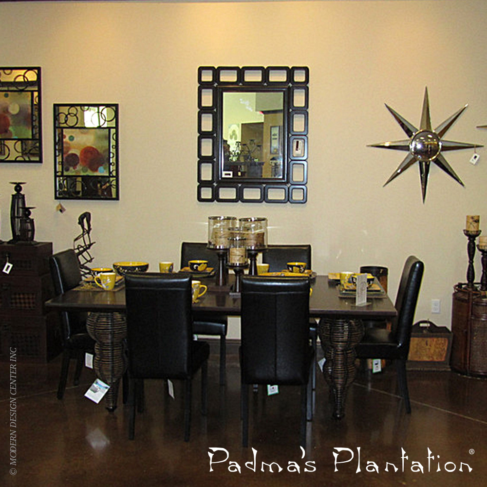 Monaco Dining Chair | Padma's Plantation