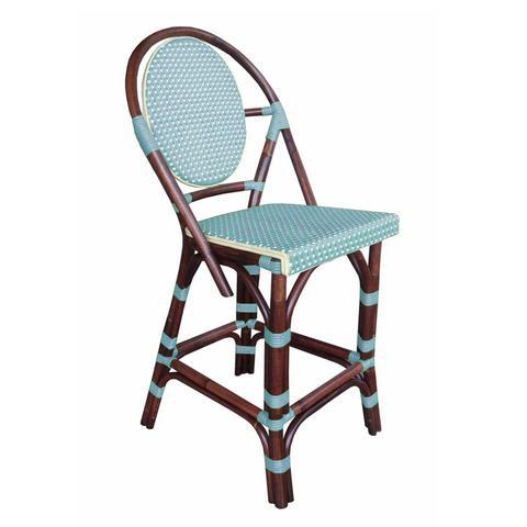 Paris Bistro Counter Stool | Padma's Plantation